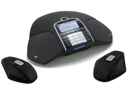 Konftel Wireless Conference Phones konftel 300wx exmics