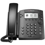 Polycom 2200-48350-025 6-line Desktop Phone